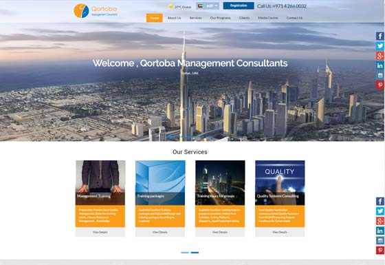 Qortoba Management Consultants