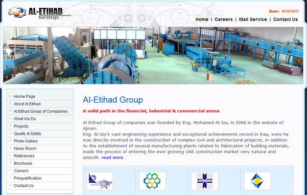 Al-Etihad Group