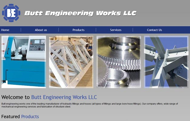 Butt Engineering Works LLC