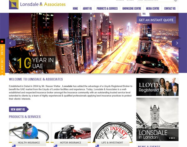 Lonsdale Brokers