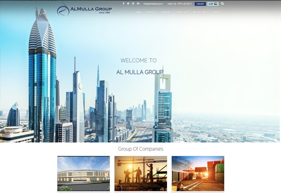 Almulla Group